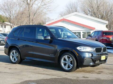 2016 BMW X5 for sale at Park Place Motor Cars in Rochester MN