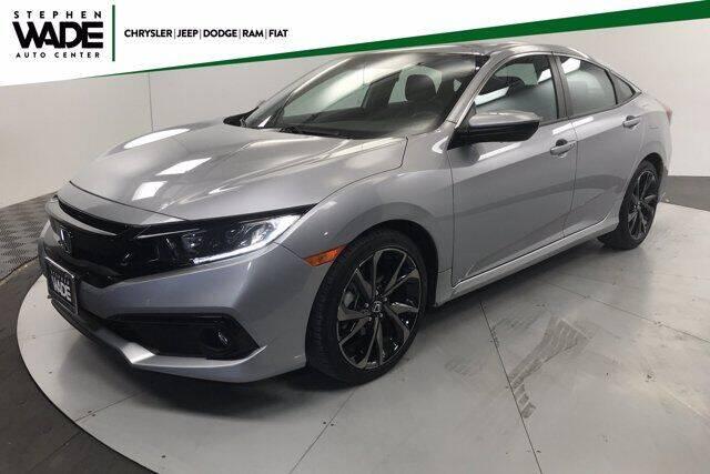 2019 Honda Civic for sale in Saint George, UT