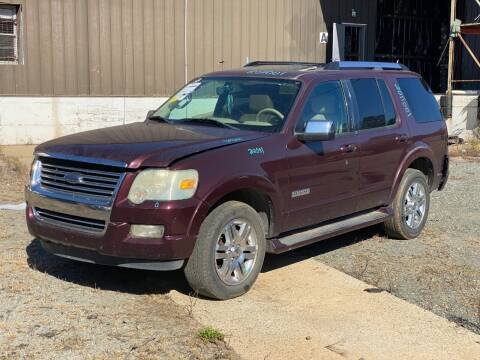 2006 Ford Explorer for sale at ASAP Car Parts in Charlotte NC