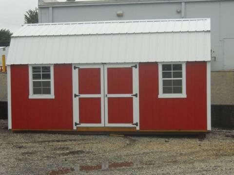 2020 PREMIER PORTABLE BUILDINGS for sale at RT Motors Inc in Atlantic IA