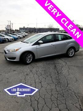 2016 Ford Focus for sale at Bachrodt on State in Rockford IL