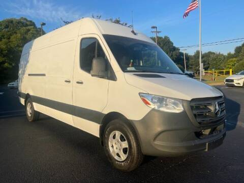 2019 Mercedes-Benz Sprinter Crew for sale at Adams Auto Group Inc. in Charlotte NC