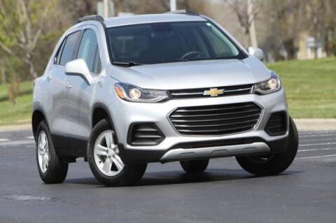 2019 Chevrolet Trax for sale at MGM Motors LLC in De Soto KS