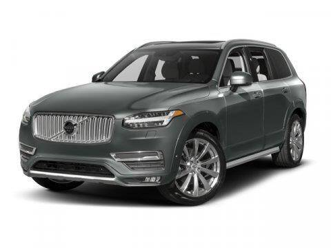 2017 Volvo XC90 for sale at CU Carfinders in Norcross GA