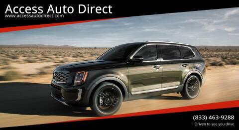 2020 Kia Telluride for sale at Access Auto Direct in Baldwin NY