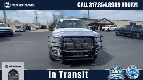 2014 Ford F-350 Super Duty for sale at INDY AUTO MAN in Indianapolis IN