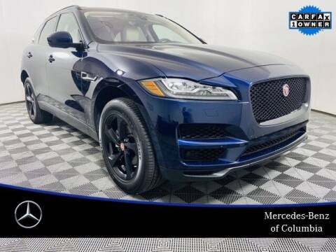 2020 Jaguar F-PACE for sale at Preowned of Columbia in Columbia MO