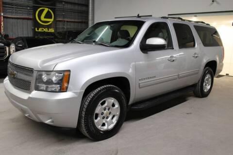 2011 Chevrolet Suburban for sale at ESPI Motors in Houston TX