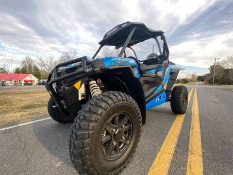 2016 Polaris RZR Turbo  for sale at Priority One Auto Sales in Stokesdale NC