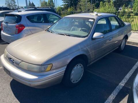 1995 Ford Taurus for sale at Blue Line Auto Group in Portland OR