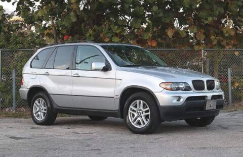 2005 BMW X5 for sale at No 1 Auto Sales in Hollywood FL