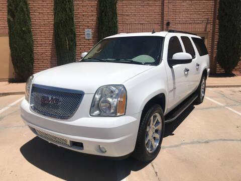 2007 GMC Yukon XL for sale at Freedom  Automotive in Sierra Vista AZ