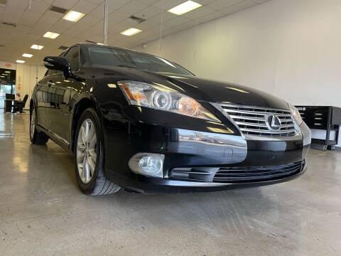 2011 Lexus ES 350 for sale at Boktor Motors in Las Vegas NV