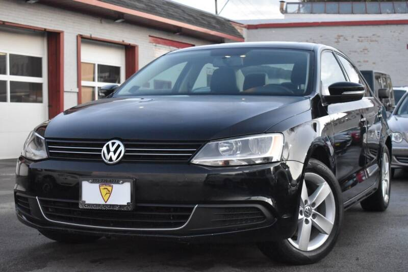 2013 Volkswagen Jetta for sale at Chicago Cars US in Summit IL