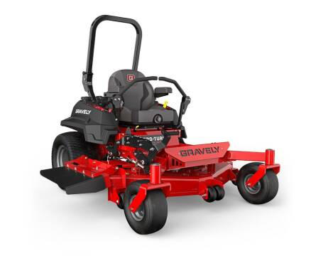 "2020 GRAVELY PRO TURN MACH ONE 60"" KAWASAKI for sale at Wheel - N - Deal Auto Sales Inc in Fairbury NE"