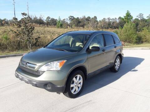 2007 Honda CR-V for sale at Car Shop of Mobile in Mobile AL