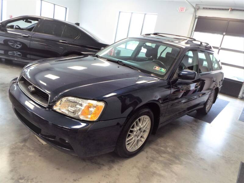 2004 Subaru Legacy for sale in Wyncote, PA