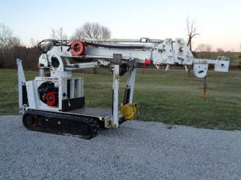2009 SDP 4100 for sale at Busch Motors in Washington MO