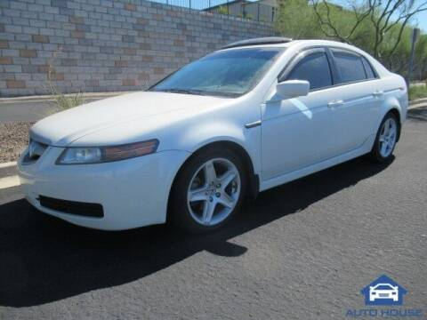 2006 Acura TL for sale at Curry's Cars Powered by Autohouse - Auto House Tempe in Tempe AZ