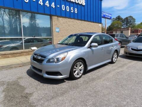 2013 Subaru Legacy for sale at 1st Choice Autos in Smyrna GA