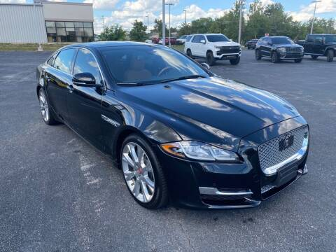2017 Jaguar  XJ XJL for sale at Davco Auto in Fort Wayne IN
