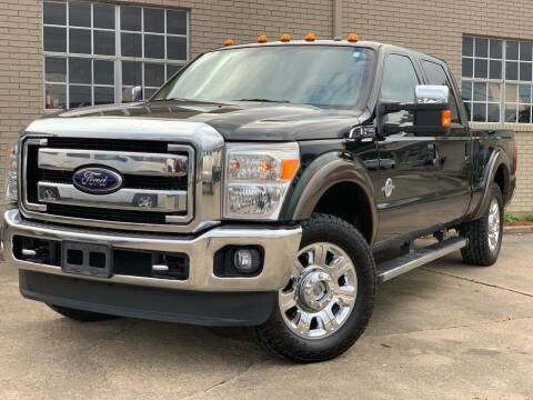 2015 Ford F-250 Super Duty for sale at Quality Auto of Collins in Collins MS