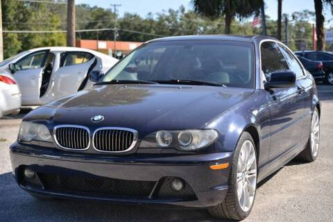 2005 BMW 3 Series for sale at Motor Car Concepts II - Colonial Location in Orlando FL