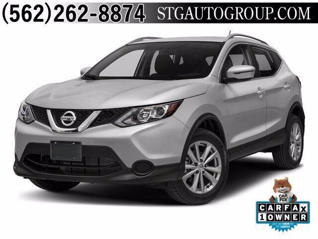 2018 Nissan Rogue Sport for sale in Bellflower, CA