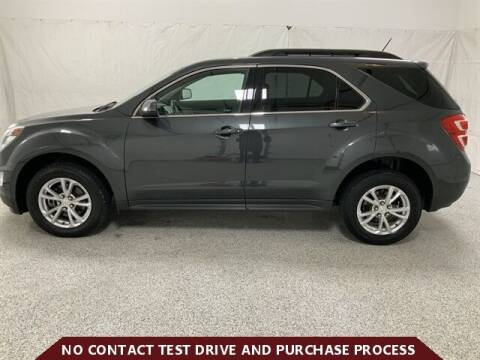 2017 Chevrolet Equinox for sale at Brothers Auto Sales in Sioux Falls SD
