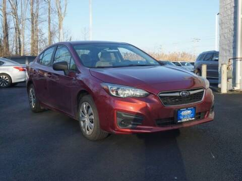2018 Subaru Impreza for sale at Ron's Automotive in Manchester MD