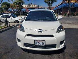 2013 Scion xD for sale at Alliance Auto Group Inc in Fullerton CA
