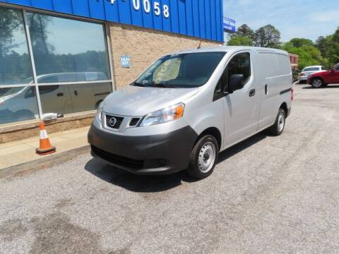 2018 Nissan NV200 for sale at Southern Auto Solutions - 1st Choice Autos in Marietta GA