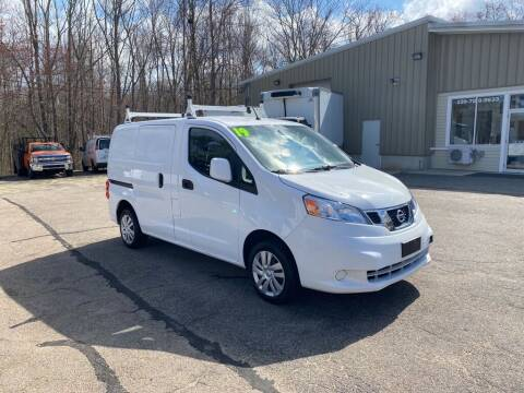 2019 Nissan NV200 for sale at Auto Towne in Abington MA