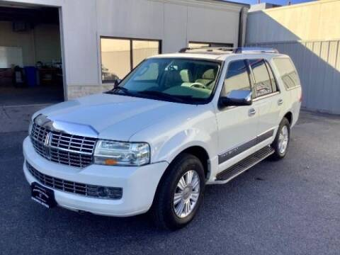 2007 Lincoln Navigator for sale at Chaparral Motors - 1702 Clovis Rd. in Lubbock TX