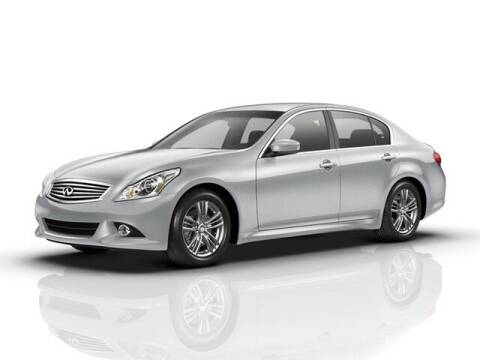 2012 Infiniti G37 Sedan for sale at BuyFromAndy.com at Hi Lo Auto Sales in Frederick MD