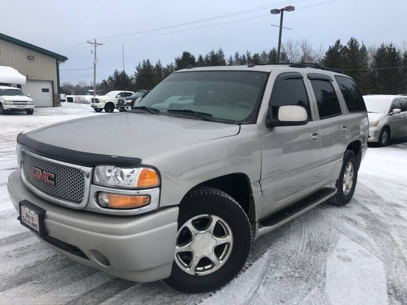 2005 GMC Yukon for sale at Lakes Area Auto Solutions in Baxter MN