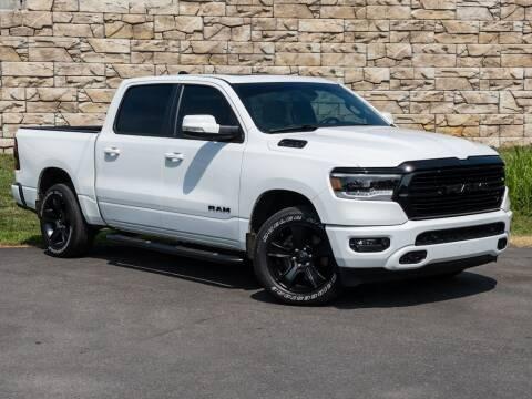 2020 RAM Ram Pickup 1500 for sale at Car Hunters LLC in Mount Juliet TN