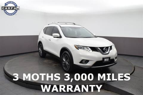 2014 Nissan Rogue for sale at M & I Imports in Highland Park IL