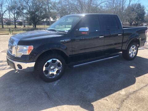 2011 Ford F-150 for sale at Southeast Auto Inc in Baton Rouge LA