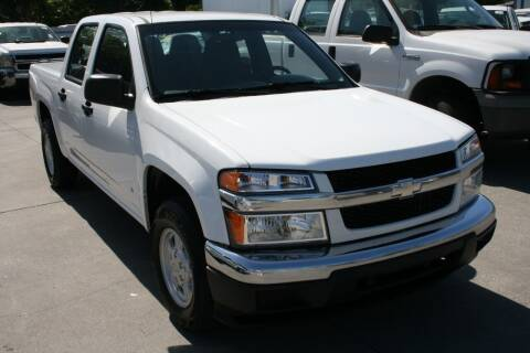 2006 Chevrolet Colorado for sale at Mike's Trucks & Cars in Port Orange FL