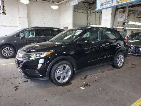 2019 Honda HR-V for sale at Amicars in Easton PA