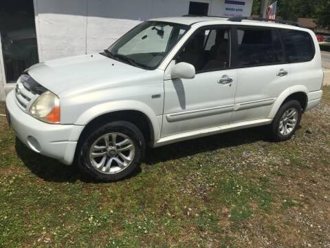 2006 Suzuki XL7 for sale at Mocks Auto in Kernersville NC