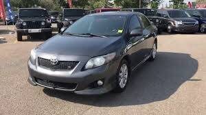 2009 Toyota Corolla for sale at Extreme Auto Sales LLC. in Wautoma WI