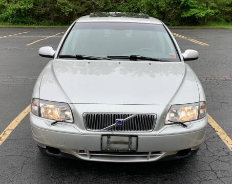 2003 Volvo S80 for sale at Select Auto Brokers in Webster NY