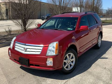 2008 Cadillac SRX for sale at Car Expo US, Inc in Philadelphia PA
