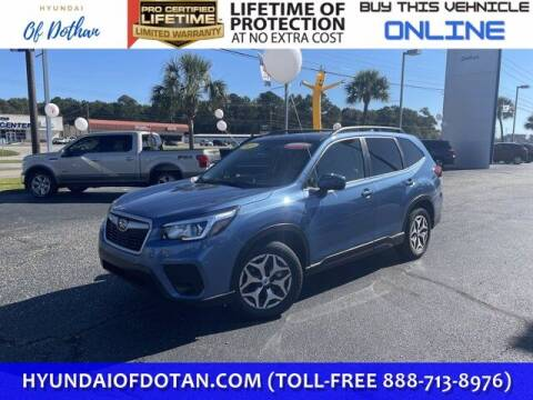 2019 Subaru Forester for sale at Mike Schmitz Automotive Group in Dothan AL