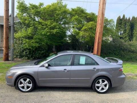 2006 Mazda MAZDA6 for sale at Signature Auto Sales in Bremerton WA