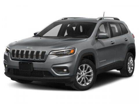 2019 Jeep Cherokee for sale at Stephen Wade Pre-Owned Supercenter in Saint George UT