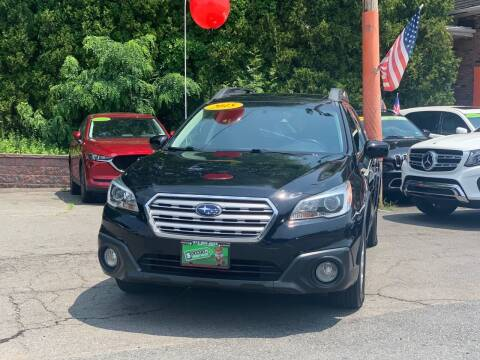 2015 Subaru Outback for sale at Bloomingdale Auto Group - The Car House in Butler NJ
