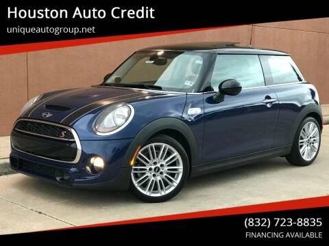 2014 MINI Hardtop for sale at Houston Auto Credit in Houston TX